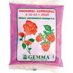 Κρυσταλλικό Λίπασμα Ανθοφορίας-Καρποφορίας 5-10-42 Gemma 500gr