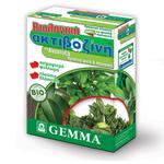 Βιολογική Ακτιβοζίνη για Πράσινα Φυτά & Ανάπτυξη Gemma 400gr