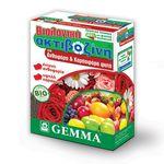 Βιολογική Ακτιβοζίνη για Ανθοφόρα & Καρποφόρα Φυτά Gemma 400gr
