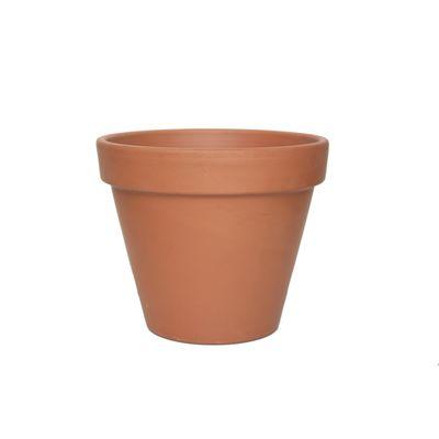 Γλάστρα Πήλινη  Vaso Standart Terracotta