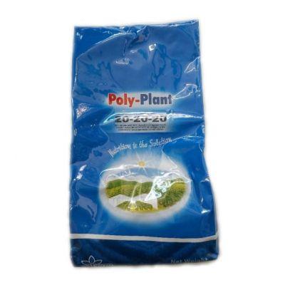 Υδατοδιαλυτό Λίπασμα Poly-Plant 20-20-20 1kg