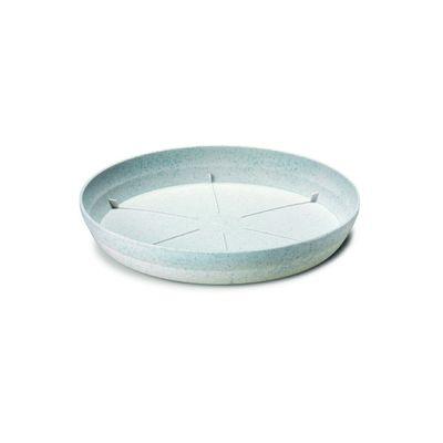 Πιάτο Βαθύ Πλαστικό Festone Plastona Γρανίτης
