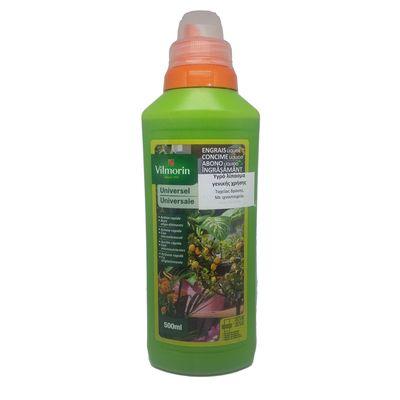 Υγρό Λίπασμα Γενικής Χρήσης Vilmorin 500ml