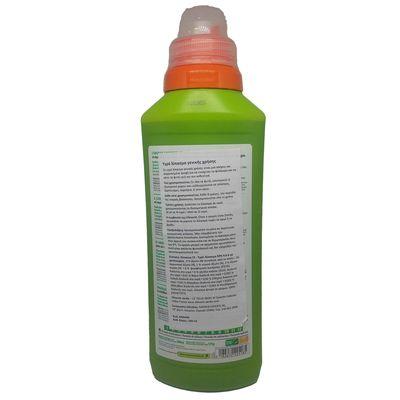 Ετικέτα - Υγρό Λίπασμα Γενικής Χρήσης Vilmorin 500ml
