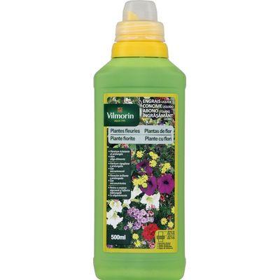Υγρό Λίπασμα για Λουλούδια Vilmorin 500ml