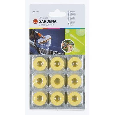 Σαμπουάν Clean System Gardena