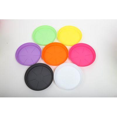 Πιάτο Στρογγυλό Πλαστικό Micplast