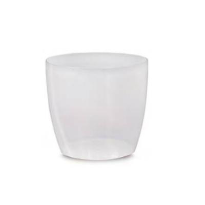 Πλαστικό Διάφανο Κασπώ για Ορχιδέες Roto Plastona 16cm