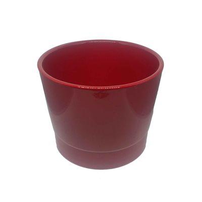 Πήλινο Κασπώ Κόκκινο 13cm