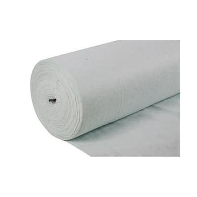 Πολυεστερικό Γεωύφασμα Ecofelt PES-SB Άσπρο 150gr/m²