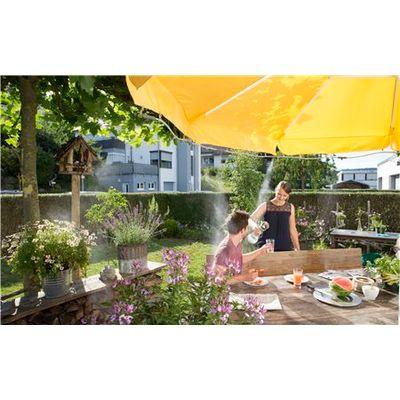 Σετ Υδρονέφωσης City Gardening Gardena 10m