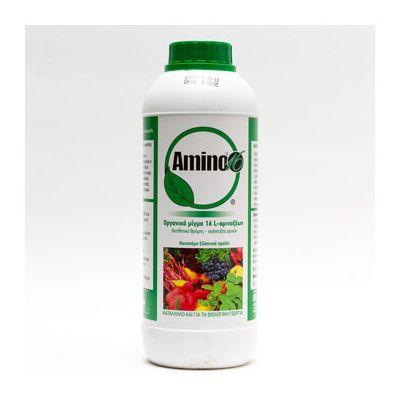 Οργανικό Μίγμα 16 L - Αμινοξέων 1lt