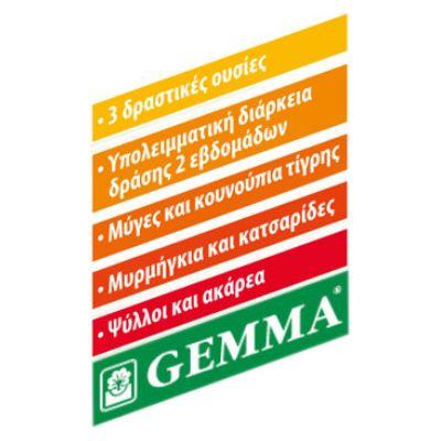 Ετοιμόχρηστο Εντομοκτόνο Draker RTU Gemma 400ml
